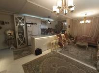 آپارتمان 84 متر / تک واحد / بازسازی شده در شهریار در شیپور-عکس کوچک