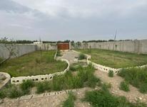 650متر باغ چهار دیواری شهریار بابا سلمان در شیپور-عکس کوچک