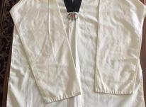 لباس تکواندو شائولی سایز 4 در شیپور-عکس کوچک