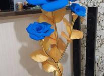 گل فومی کنار سالن در شیپور-عکس کوچک