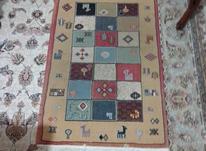 دوعدد قالیچه در شیپور-عکس کوچک