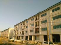 آپارتمان 75 متر در زیباکنار ، رو به ساحل ، سند تک برگ در شیپور