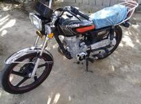 موتور سیکلت بهپر200cc در شیپور-عکس کوچک