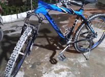 دوچرخه بسیار تمیز در شیپور-عکس کوچک