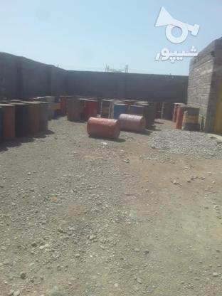 4 دیواری نیروگاه شهرک کلاهدوز در گروه خرید و فروش املاک در سیستان و بلوچستان در شیپور-عکس8