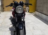 موتور پالس باجاج در شیپور-عکس کوچک