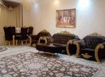 مبل7 کلاسیک با میز ناهارخوری 4نفره در شیپور-عکس کوچک