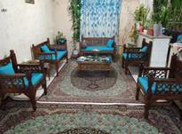 مبل 7نفره سنتی در شیپور-عکس کوچک