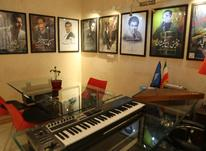 فراخوان موسیقی ، خوانندگی و آموزش در شیپور-عکس کوچک