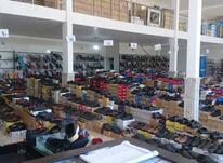 خانم فروشنده جهت کار در فروشگاه کفش در شیپور-عکس کوچک