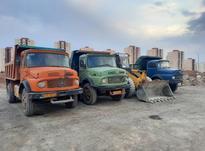 به چند راننده پایه یک نیازمندیم در شیپور-عکس کوچک
