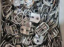 یکصد عددسگک فلزی .... در شیپور-عکس کوچک