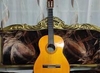 گیتار یاماها c70 در حد نو در شیپور-عکس کوچک