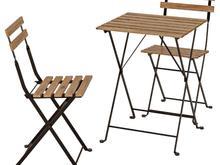 میز صندلی ایکیا تارنو ikea سوئد در شیپور
