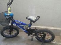 دوچرخه ای در حد نو در شیپور-عکس کوچک