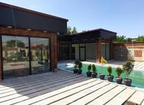 ویلا باغ 500 متر در کردان / تهراندشت در شیپور-عکس کوچک