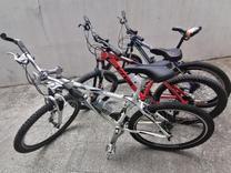 فروش دوچرخه 26 دست دوم مشابه نو در شیپور