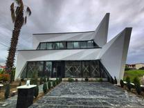 فروش ویلا 350 متر در نور شهرکی مدرن هوشمند فول امکانات در شیپور