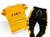 فروش ست تیشرت و شلوار zara در شیپور-عکس کوچک