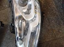چراغ اچ سی کراس راننده درحد وسالم در شیپور-عکس کوچک