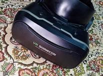 عینک واقعیت مجازی shinecon vr هدفون دار در شیپور-عکس کوچک