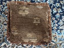 مبل راحتی با 5عدد بالشت. در شیپور