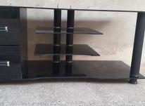 میز تلوزیون شیشهای در شیپور-عکس کوچک