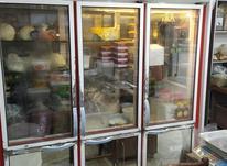 یخچال 6 درب فروشگاهی در شیپور-عکس کوچک