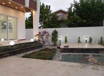 فروش ویلا 330 متر دوبلکس مدرن در نور در شیپور-عکس کوچک