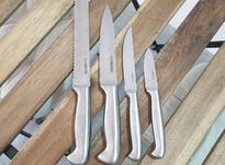 سرویس چاقو آلمانی NIROSTA در شیپور-عکس کوچک