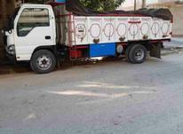 کامیونت ایسوزو 6تن مدل 88 در شیپور-عکس کوچک