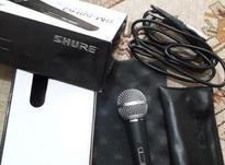 میکروفن شور امریکایی اصل ب شرط در شیپور-عکس کوچک