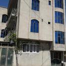 ساختمان سه طبقه