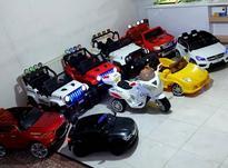 انواع ماشین شارژی در شیپور-عکس کوچک