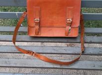 کیف چرم شتر در شیپور-عکس کوچک