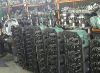 انواع موتورالات استوک اروپایی قطعات وغیره در شیپور-عکس کوچک