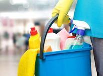 خدماتی نظافتی تمیزکاری شرکت تابان (کلین مستر)رشت در شیپور-عکس کوچک