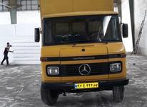 نیاز به راننده با گواهینامه پایه 2 با مدارک کامل در شیپور-عکس کوچک
