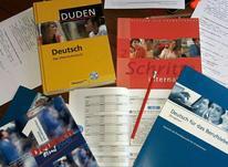 تدریس خصوصی زبان آلمانی (حضوری و غیر حضوری در شیپور-عکس کوچک