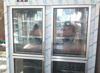 خرید و فروش یخچال صنعتی و فریزر ایستاده در شیپور-عکس کوچک