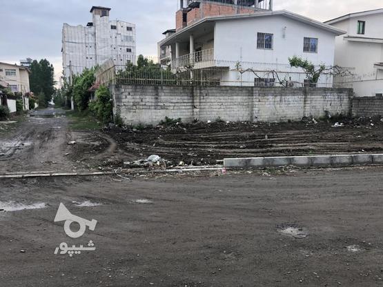 فروش زمین مسکونی معاوضه با آپارتمان تهران در گروه خرید و فروش املاک در مازندران در شیپور-عکس2