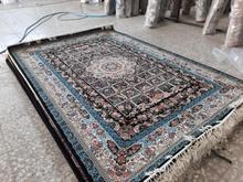 فرش اصیل کاشان در شیپور