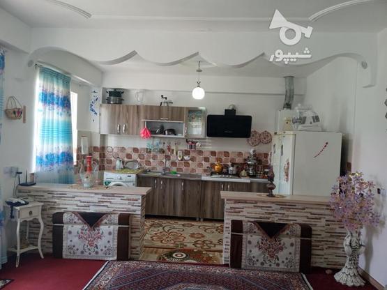 ویلا دوطبقه در منطقه خوش آب و هوای دیلمان- 134 متر بنا در گروه خرید و فروش املاک در گیلان در شیپور-عکس1