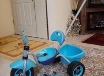 سه چرخه کودک در شیپور-عکس کوچک