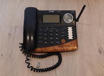 تلفن comtel مدل ct8000 در شیپور-عکس کوچک