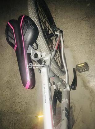 دوچرخه کوهستان فوجی نوادا 1.5 در گروه خرید و فروش ورزش فرهنگ فراغت در تهران در شیپور-عکس2