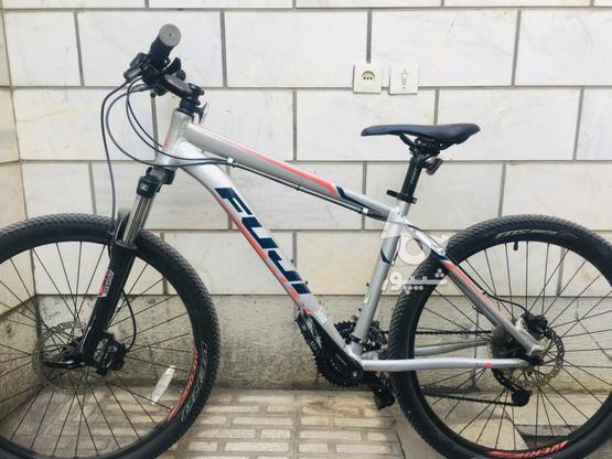 دوچرخه کوهستان فوجی نوادا 1.5 در گروه خرید و فروش ورزش فرهنگ فراغت در تهران در شیپور-عکس1