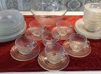 سرویس غذاخوری آکروک پیرکس آرکوپال ظرف ظروف در شیپور-عکس کوچک