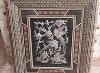 تابلو منبط کاری در شیپور-عکس کوچک