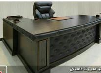 میز و صندلی مدیریت در شیپور-عکس کوچک